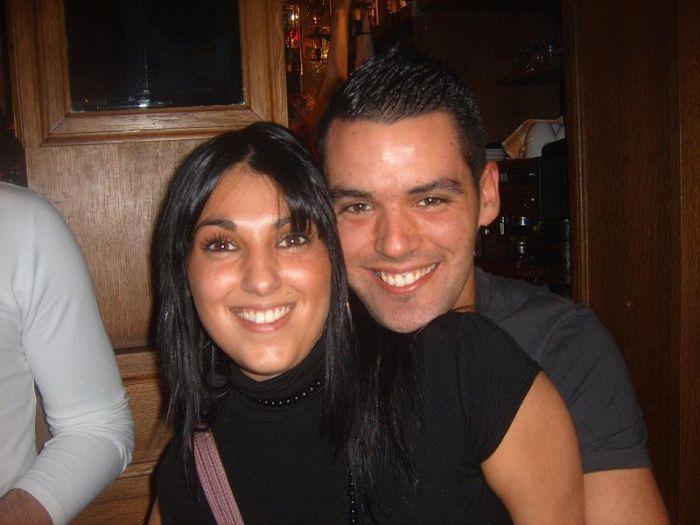 Vanessa y Aïtor