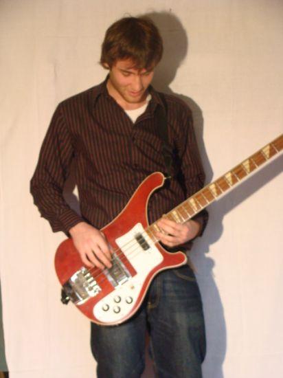 Arno (bass)