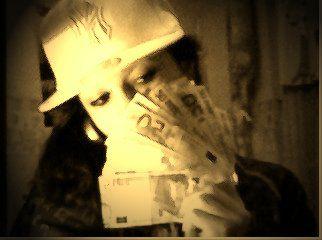 Yeahhh SiiSii Bizness ;) Money Money