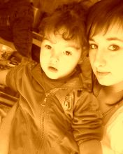Mon bebey et moi