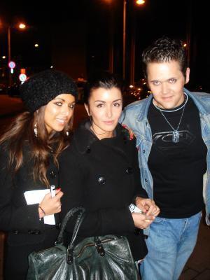 With Seren & Jen