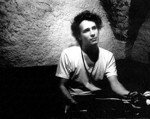 Jeff Buckley 2