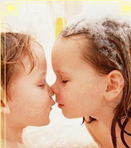 I Love U ....