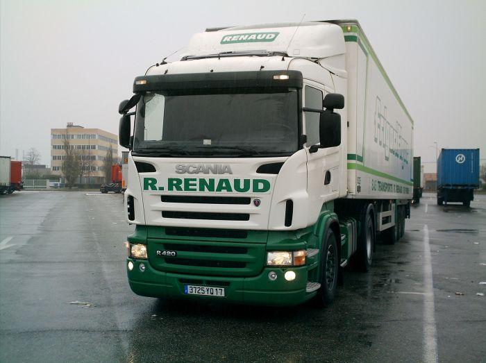 voila mon camion