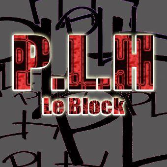 P.L.H (Le Block) n4