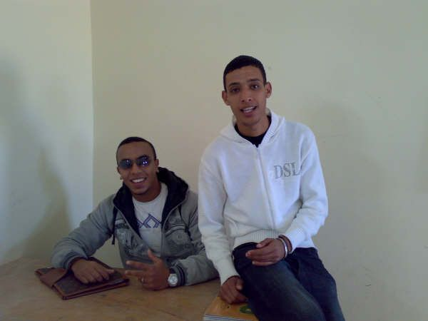 alim and ahmed