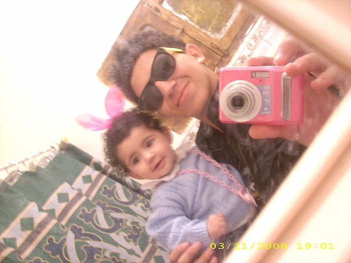 Noufisa AnD Me