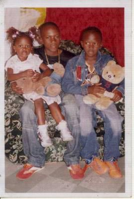 wamena et sa famille