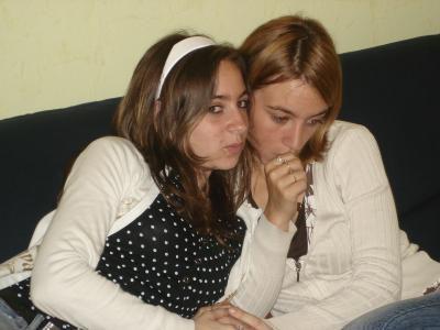 Mes 2 soeurettes