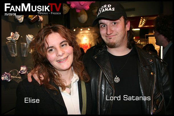 Satanas & Lilith