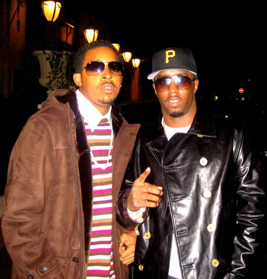 c4 & p.diddy