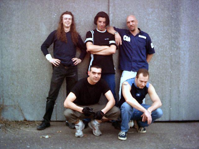 Band Asphodemus...