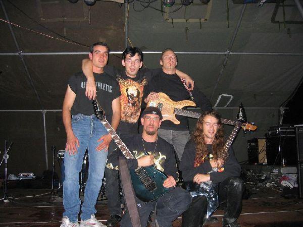 Band Asphodemus 2...