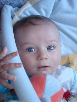 mon neveu que jadore