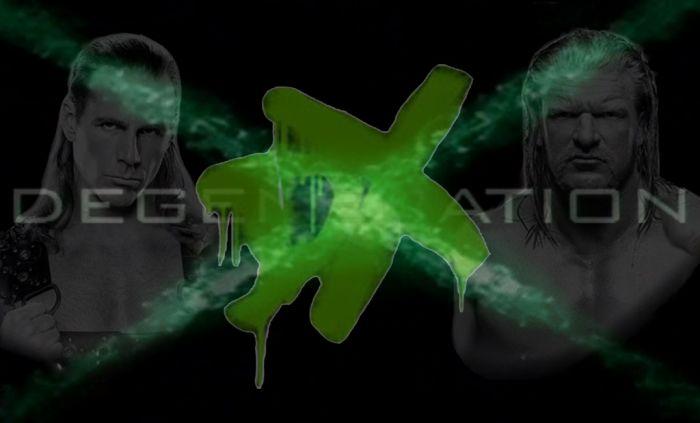 D génération X