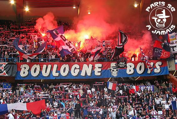 Boulogne Boys