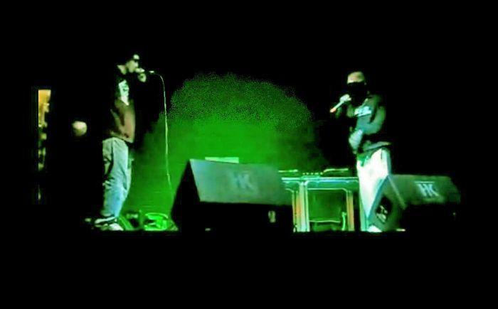 concert sala tunk (DAKOB MAONE)