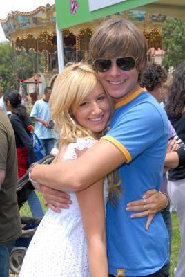 Zac and Ashleyy