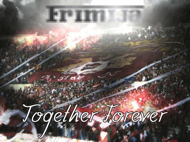 Togheter Forever