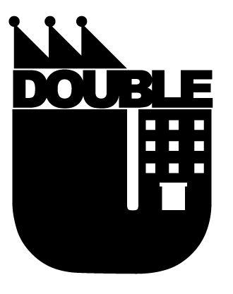 DOUBLE U (logo)