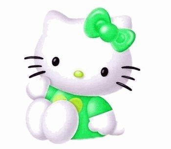 hello kitty!!! u____u