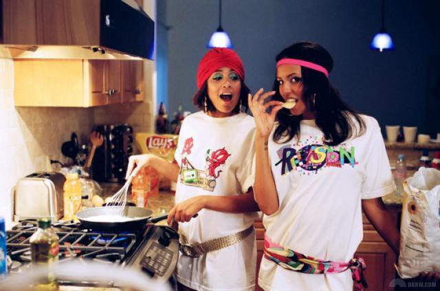 Clairly & Me Muaahahah