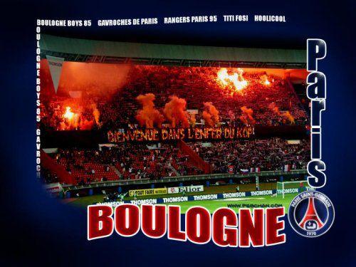 Boulogne Boys !!