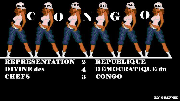 RDC REPREZENT'