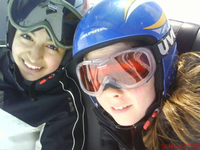 Camps De Skii