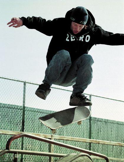 Skate For Life
