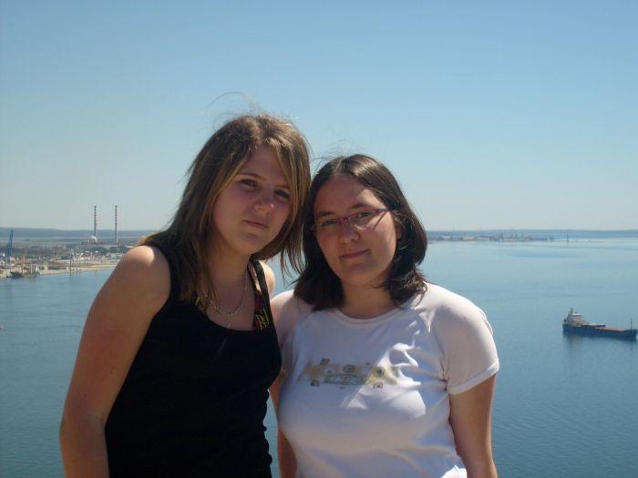 Alison et Moi Portugal 2008