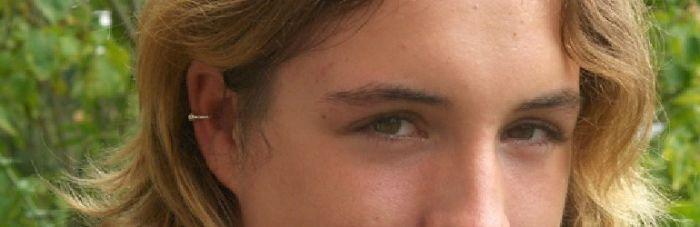 yeux de mon amour
