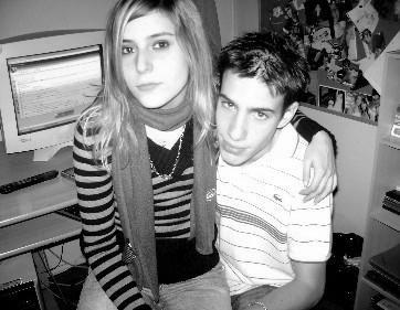 Manon & Alex'
