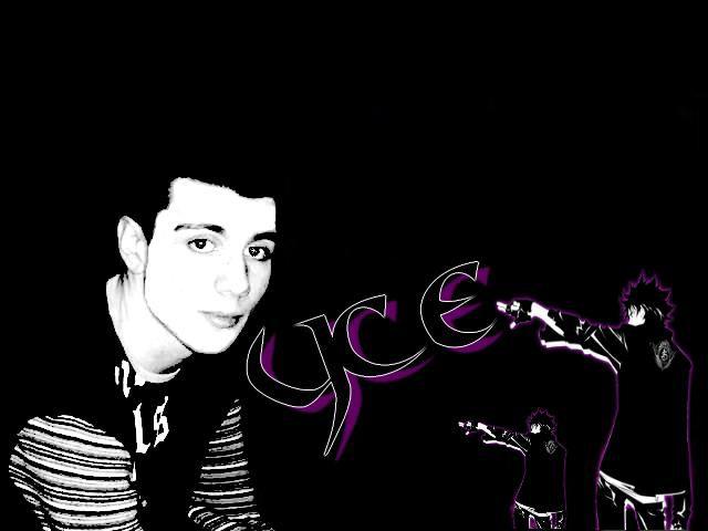 Yce' Box
