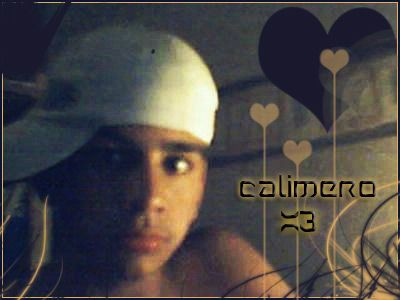Calimero Jte Love <69