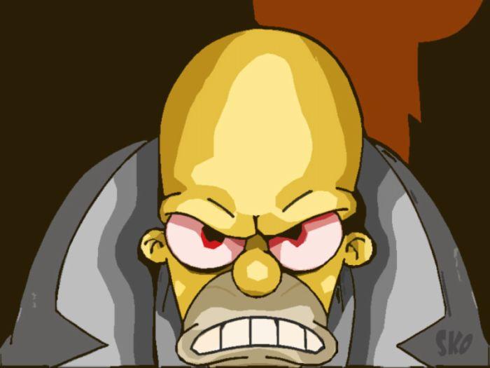 Encore Homer