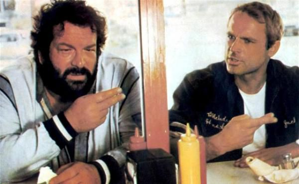 bud spencer et terence hill