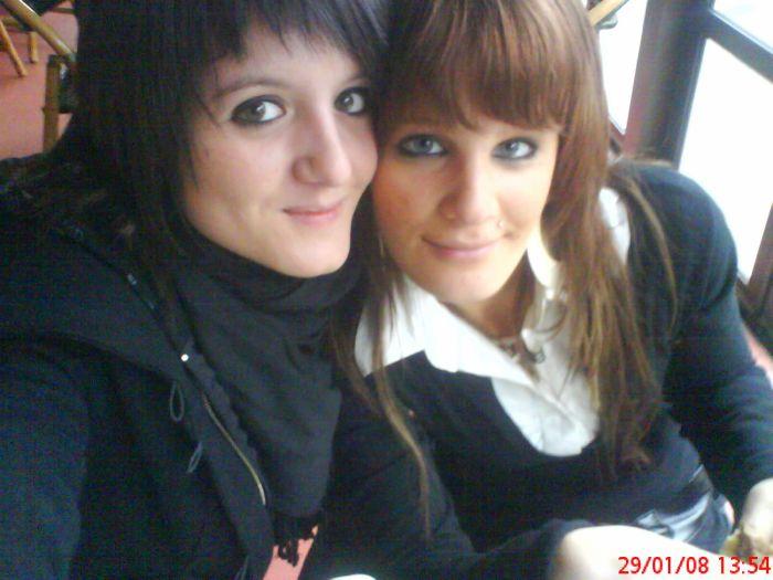 ma cousine damour et moi