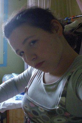 Anaïs, sister f0rever .