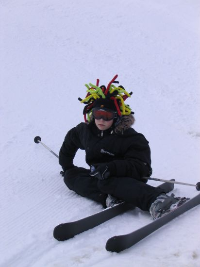 2008 ay ski