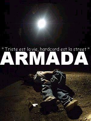Armada (Zona, Dilem, Del_k)