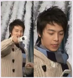 Lee Dong Hae - SMTOWN Winter-2006