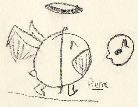 Clé de Sol Patate (de Pierre)