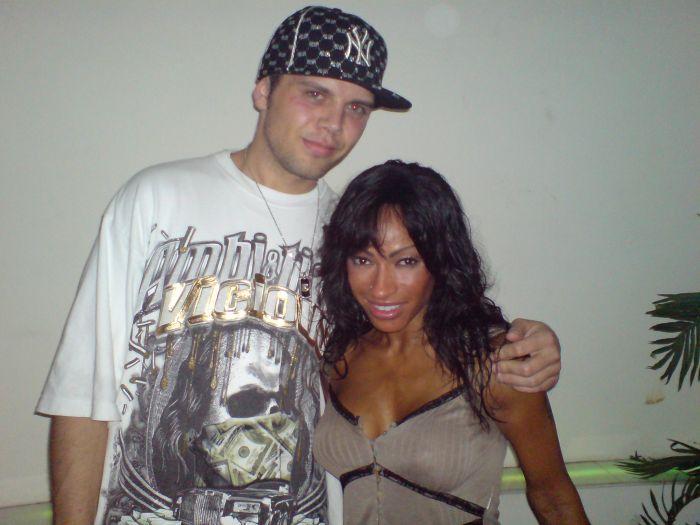 JULIA CHANNEL & ME