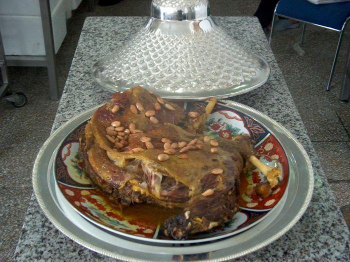 طرق تحضيراكلات عيد الاضحى من المطبخ المغربي غاية في اللذة