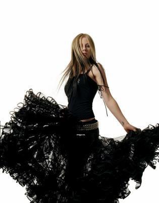 Avril L. <3