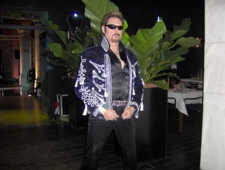 Johnny Cadillac