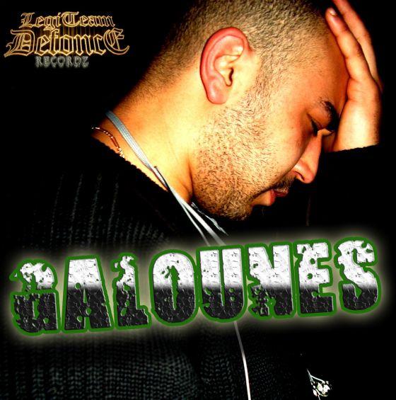 GALOUNES