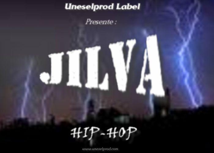 Jilva (Complot-Z) rappeur & compositeur).
