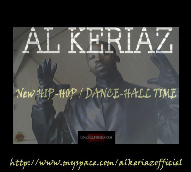 Myspace de Al-keriaz http://www.myspace.com/alkeriazofficiel